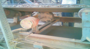 Belt Weigher 1