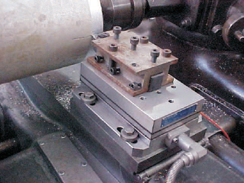 Cutting Force Dynamometer Load Cells Weighing Systems