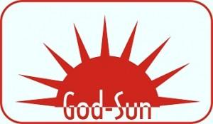Godsun Logo Small