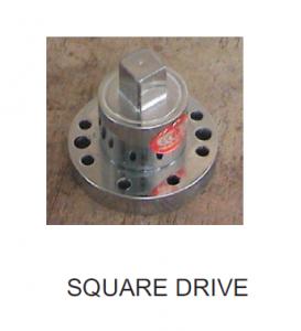 Square Drive