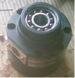 Web tension load cell 5